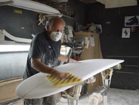 custom surfboards santa cruz